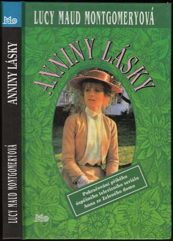 Lucy Maud Montgomery: Anniny lásky