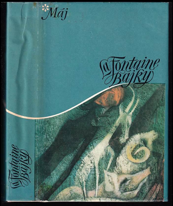 Bajky (Jean de La Fontaine, 1979)
