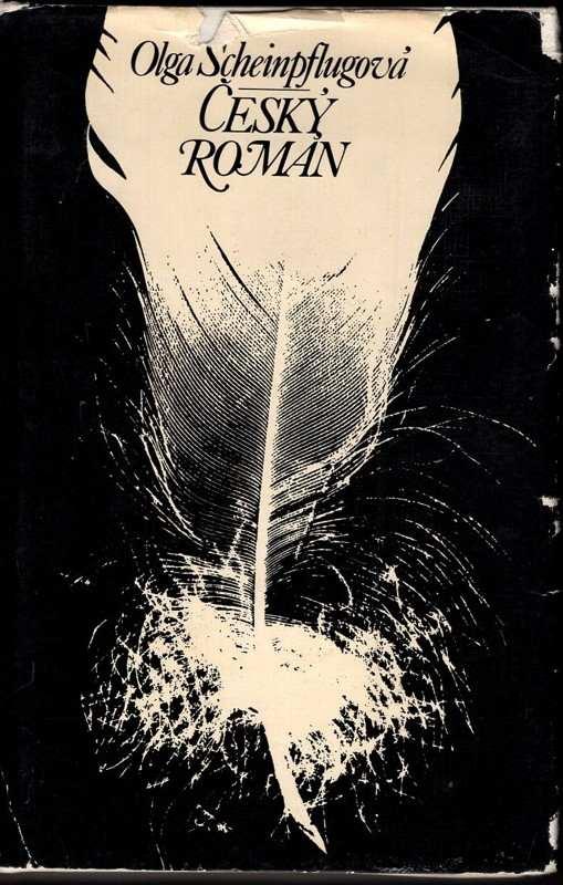 Český román (Olga Scheinpflugová, 1969)