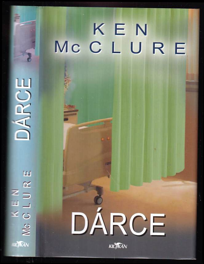 Ken McClure: Dárce