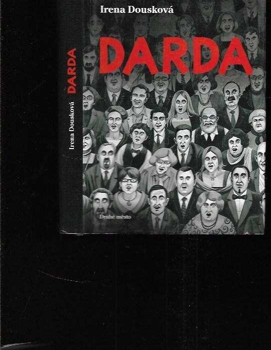 Irena Dousková: Darda