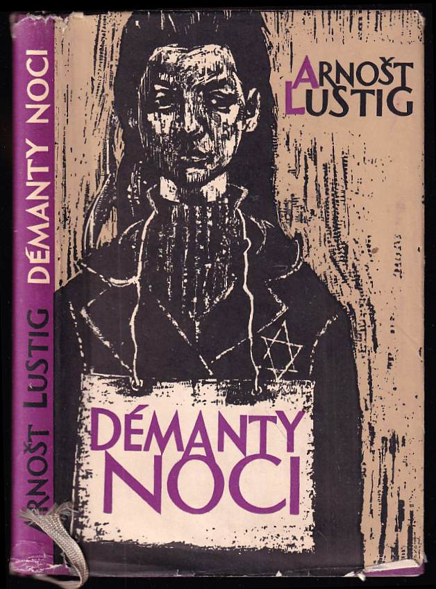 Arnošt Lustig: Démanty noci