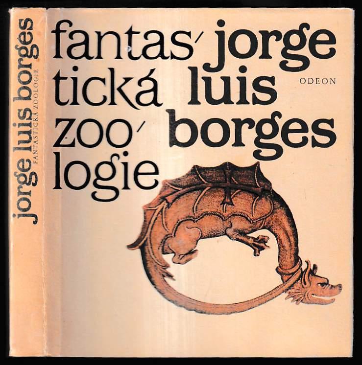 Jorge Luis Borges: Fantastická zoologie