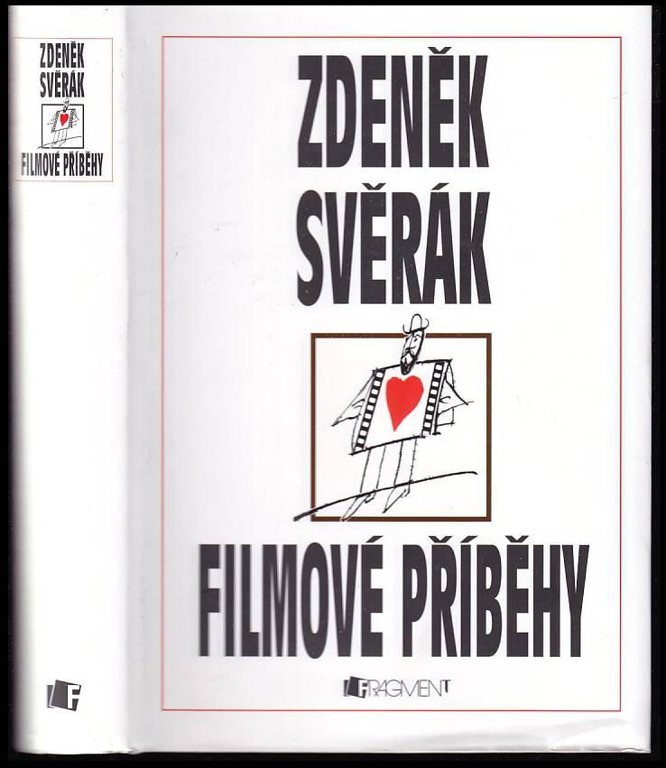 Zdeněk Svěrák: Filmové příběhy