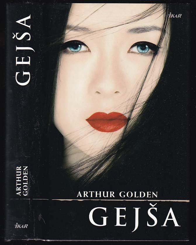 Gejša (Arthur Golden, 2006)