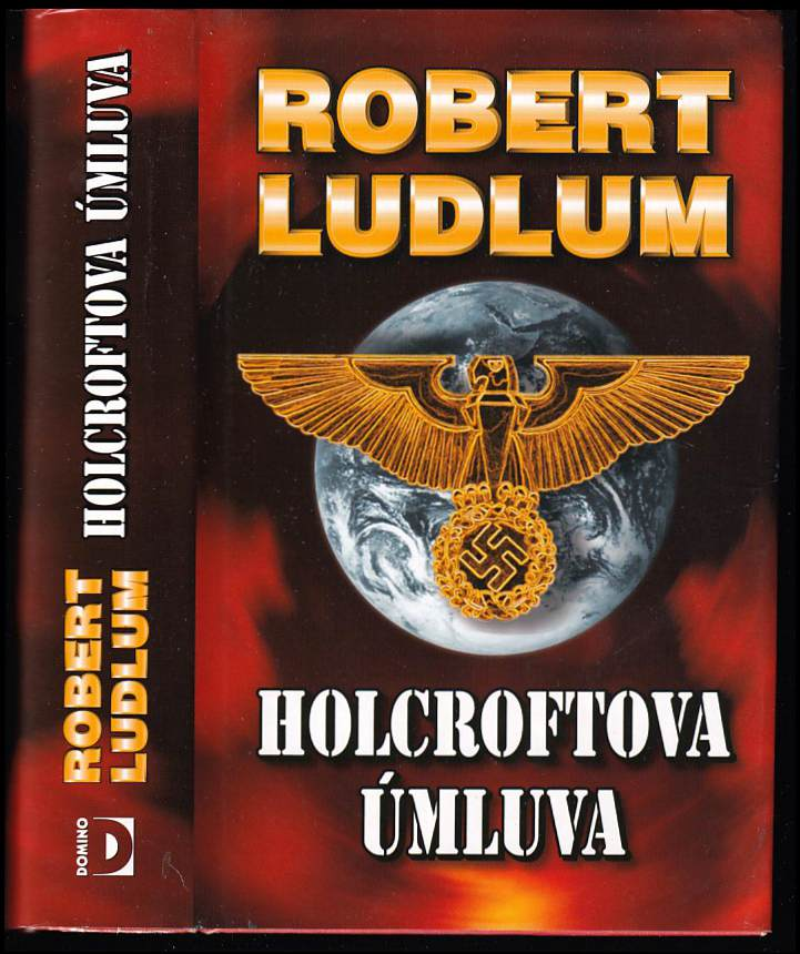 Robert Ludlum: Holcroftova úmluva