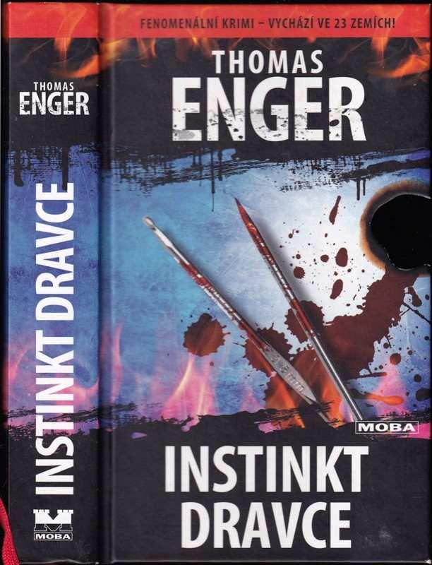 Thomas Enger: Instinkt dravce
