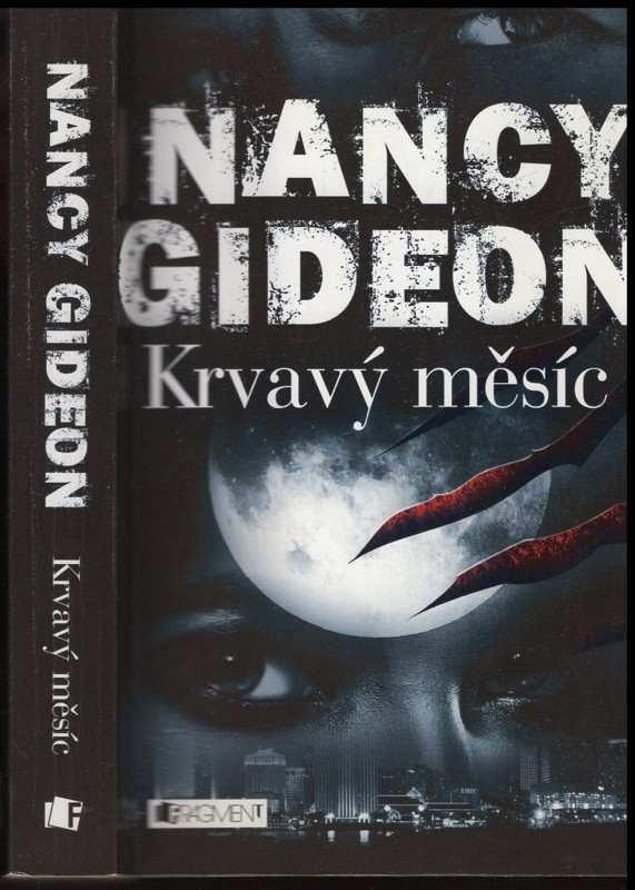 Nancy Gideon: Krvavý měsíc
