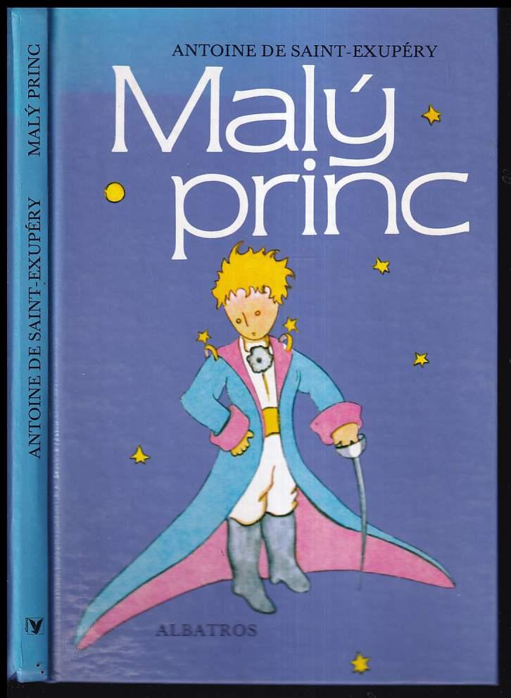 Antoine de Saint-Exupéry: Malý princ