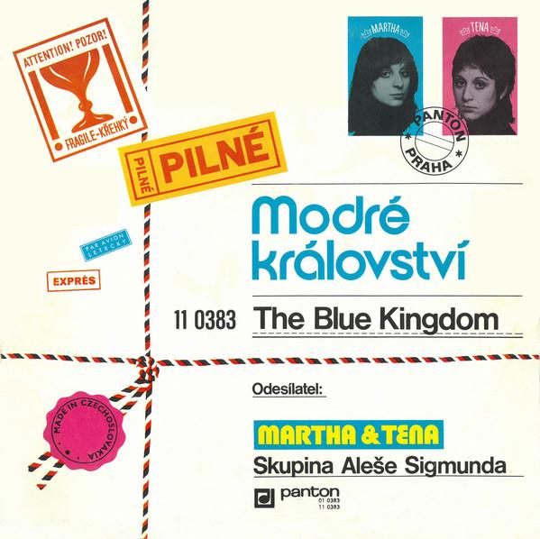 Modré Království (The Blue Kingdom)