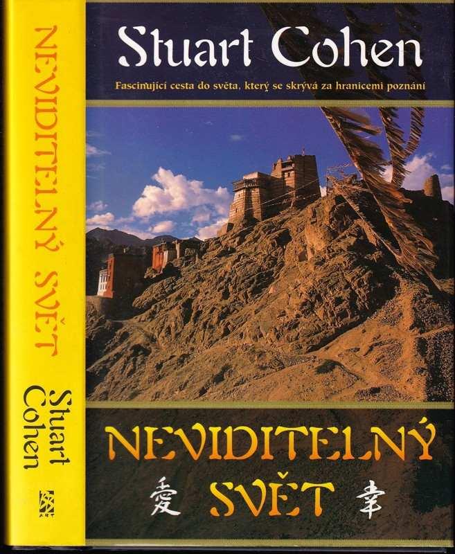 Stuart Cohen: Neviditelný svět