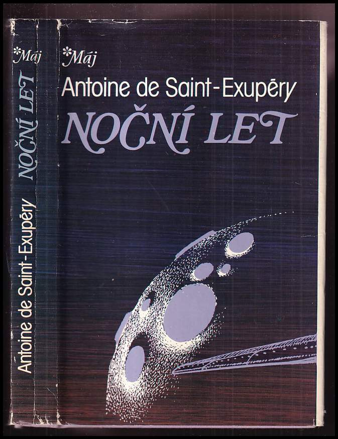 Antoine de Saint-Exupéry: Noční let
