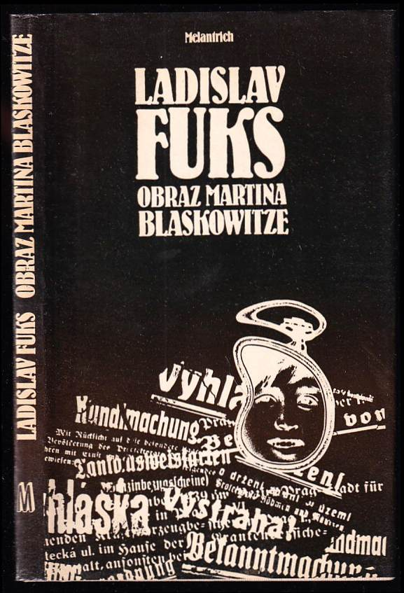 Ladislav Fuks: Obraz Martina Blaskowitze