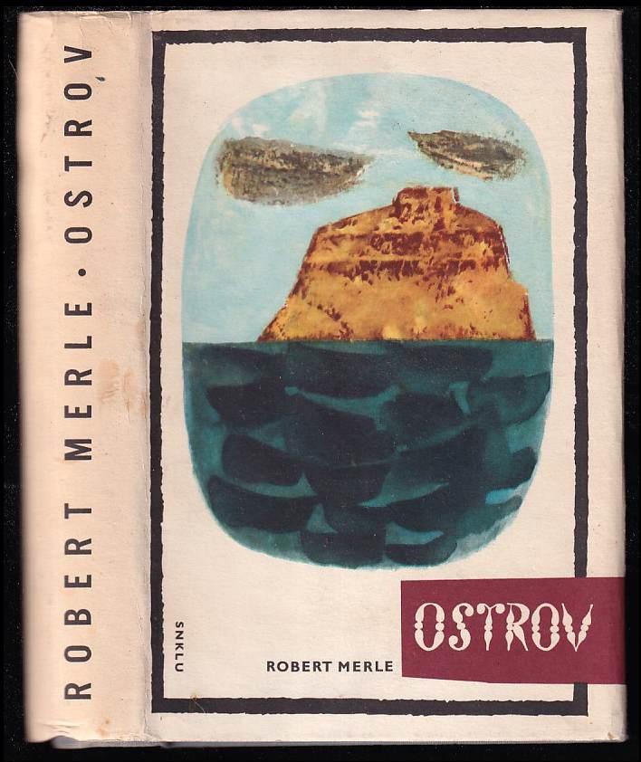 Robert Merle: Ostrov