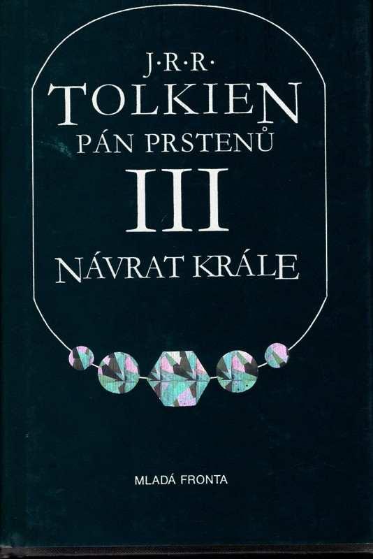 Pán prstenů - Návrat krále (J. R. R. Tolkien, 2002)