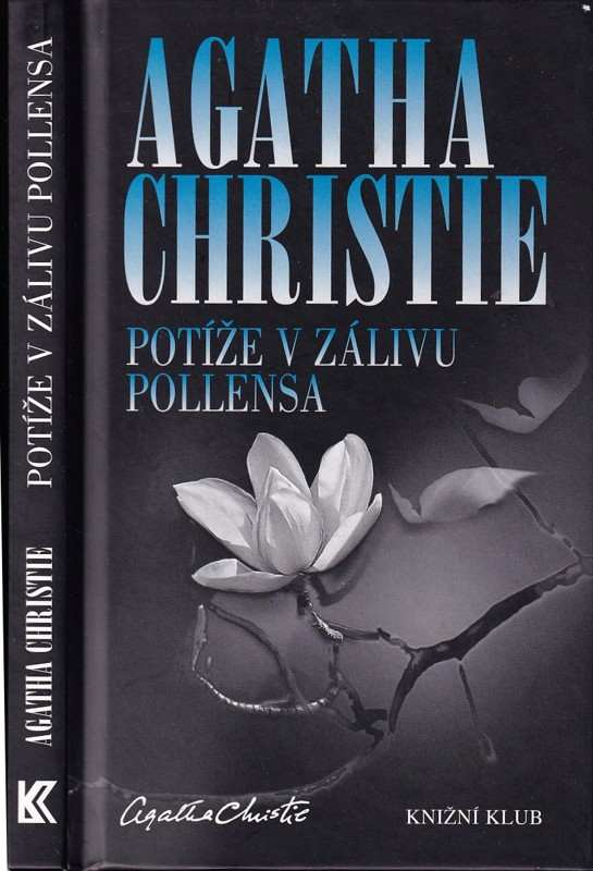 Agatha Christie: Potíže v zálivu Pollensa