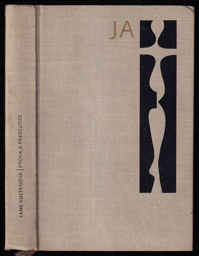 Jane Austen: Pýcha a předsudek