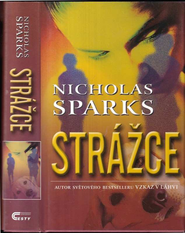 Nicholas Sparks: Strážce