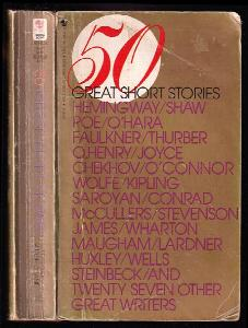 50 Great Short Stories - Edited by Milton Crane