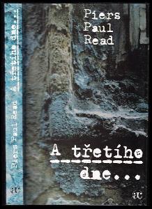 A třetího dne- : román