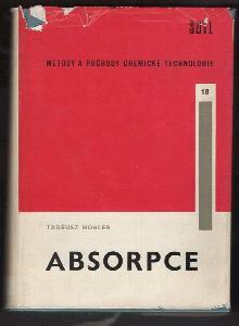 Absorpce