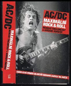 AC/DC - maximální rock&roll