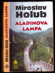 Aladinova lampa : poloreportáže ze zemí na východ od ráje