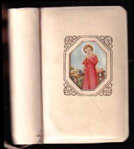 Anežka - modlitební kniha pro české katolické paní a dívky