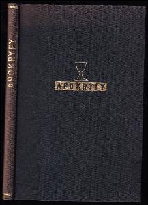 Apokryfy - biblí české díl pátý v původním znění kralickém