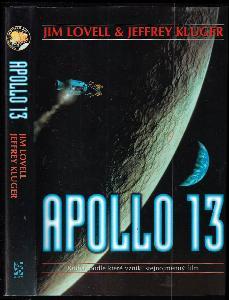 Apollo 13 - původní titul Ztracený měsíc