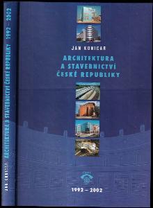 Architektura a stavebnictví České republiky 1992-2002