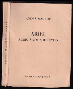 Ariel alebo Život Shelleyho