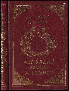 Australské pověsti a legendy