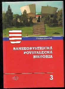 Banskobystrická povstalecká história