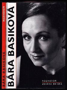 Bára Basiková - rozhovor