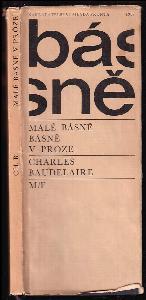 Básně - malé básně v próze - pařížský spleen (1869)