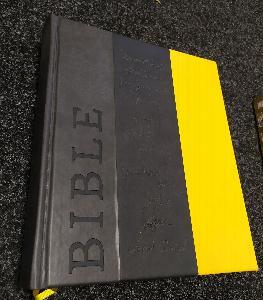 Bible - český překlad Jeruzalémské Bible
