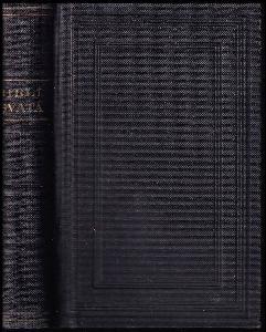 Biblí svatá, to jest - svatá písma Starého i Nového zákona - text kralický z roku 1613