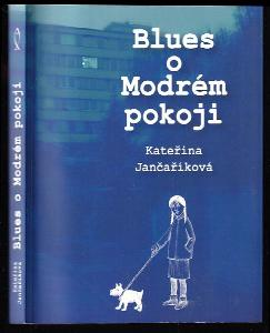 Blues o Modrém pokoji
