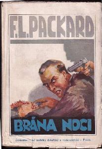 Brána noci : román