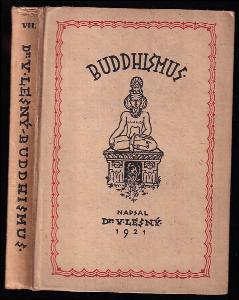Buddhismus - Buddha a buddhismus Pálijského kánonu