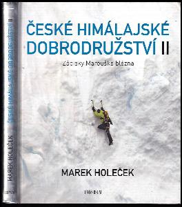 České himalájské dobrodružství
