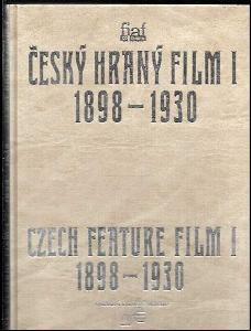 Český hraný film - Czech feature film