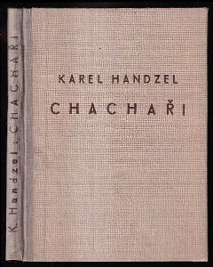 Chachaři - pět povídek