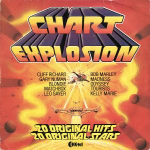 Chart Explosion