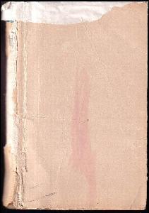 Chata v Jezerní kotlině : kniha podivuhodných příhod a Velikého přátelství