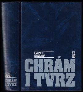 Chrám i tvrz - Kniha o češtině
