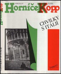 Chvilky s Itálií
