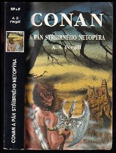 Conan a pán stříbrného netopýra