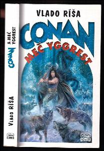 Conan Meč Yggrest